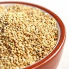 Quinoa: gezondheidsvoordelen, voedingsstoffen en bereiding