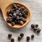 Zwarte peper: gezondheidsvoordelen en voedingsstoffen