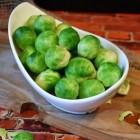 Spruitjes: gezondheidsvoordelen en voedingswaarde spruiten