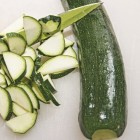 Courgette: gezondheidsvoordelen en voedingswaarde courgettes