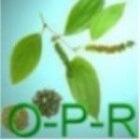 Geneeskrachtige Gezonde Kruiden O - P - R