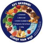 Gezonder eten, meer groente en fruit, gezonde voeding