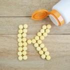 Vitamine K-tekort: symptomen en vitamine K-gebrek aanvullen
