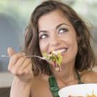 Gezonde en gevarieerde voeding met een drukke levensstijl