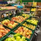 Supermarkten niet zonder gevaar