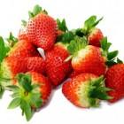 Aardbeien, geschiedenis en gezondheidswaarde