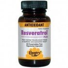 Resveratrol, een krachtig anti-kankersupplement