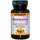 Resveratrol, een krachtig anti-kankersupplement