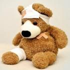 De verzorging van een ziek kind