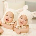 Omrollen is belangrijk voor de ontwikkeling van een baby