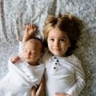 Berg hoofdhuid: verwijderen bij baby, peuter, kleuter & kind