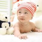Pasgeboren baby: zintuiglijke en andere kenmerken