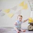 Wanneer kan een baby zelfstandig zitten?