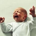 Waarom heeft mijn baby last van regeldagen?