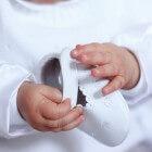 De handjes van je baby, hoe ontwikkelen ze zich?