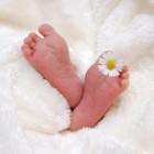 De voetjes van je baby, hoe ontwikkelen ze zich?