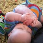Help, mijn baby huilt! (tandjes)