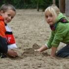 Worminfectie met aarsmaden of spoelwormen bij kinderen