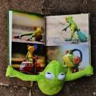 Prentenboeken die helpen bij rouwverwerking bij kinderen
