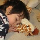 Nerveuze slaapstoornissen bij kinderen