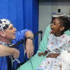 Voorkom onnodige stress bij ziekenhuisopname van uw kind