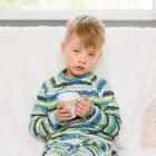 Lymfeklierzwelling kind: symptomen, oorzaak en behandeling