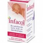 Infacol, het middel voor darmkrampjes bij baby's