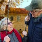 Hogeweyk: een volledig dorp voor dementiepatiënten