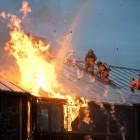 Brandgevaar in de woning