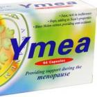 Ymea – helpt tegen overgangsverschijnselen