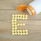 Vitamine E: tekort symptomen + vitamine E voor de huid, olie