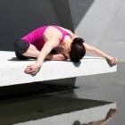 Yoga als ontspanningsmiddel voor een betere nachtrust