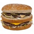 Overgewicht en Amerikaanse eetgewoonten met veel fastfood
