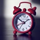 Waarom is niet elk persoon 's ochtends even fit?