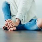 Skinny jeans zijn ongezond