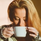 Moe? Doe een koffiedutje