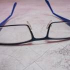 Bril: Reinigen, onderhouden en krassen voorkomen