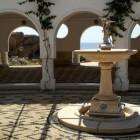 Badcultuur: Romeinse thermen voorlopers van wellnesscentra