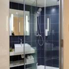 Badkamer: Aanpassingen voor blinden en slechtzienden