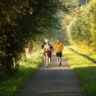 Mindful running: hardlopen met aandacht