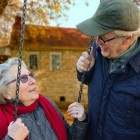 Gezond en vitaal oud worden