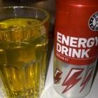 Alcohol en energydrink, combinatie met risico's