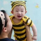 Chinese baby- en kinderkledingmaten omrekenen