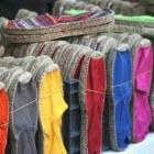 Espadrilles: zomers schoeisel uit het Baskenland