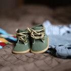 Amerikaanse baby- en kinderschoenmaten omrekenen