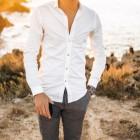 Wat zijn de belangrijkste basiskledingstukken voor mannen?