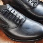 De nette, meest klassieke herenschoenen: Oxfordschoenen