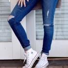 Alles wat je moet weten over spijkerbroeken