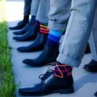 Herensokken - welke sokken passen bij mijn outfit?