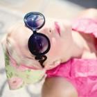 Bijpassende modeartikelen voor in de zomer